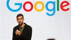 Lộ bảng lương đáng mơ ước của nhân viên Google, thấp nhất cũng gần 2 tỉ đồng