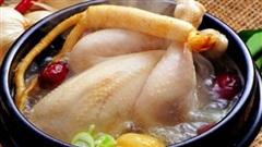 Những thực phẩm nào cần phải nấu kỹ để giảm độc tố?