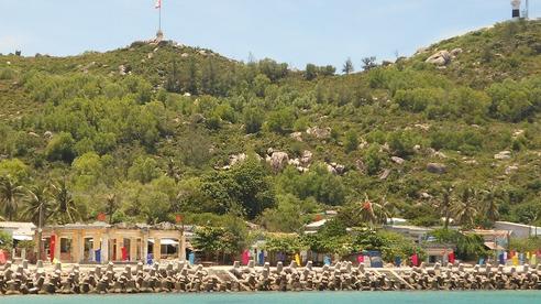 Sắp hết hạn đầu tư, dự án khu du lịch FLC ở xã đảo Nhơn Châu được đổi tên