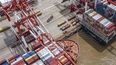 Tín hiệu thu hẹp thặng dư thương mại tại Trung Quốc giữa các căng thẳng với Mỹ