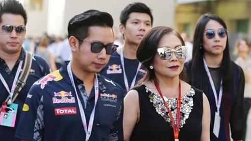 'Thái tử' Red Bull từng bị Interpol phát lệnh truy nã là ai?