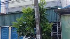 Người vợ bị chồng tẩm xăng đốt ở Thái Bình đã tử vong