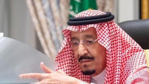 Vấn đề Palestine: Quốc vương Saudi Arabia nêu điều kiện bình thường hóa với Israel