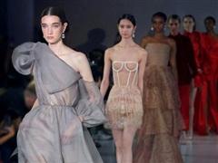 Nhà thiết kế Việt ra mắt bộ sưu tập riêng tại London Fashion Week 2021