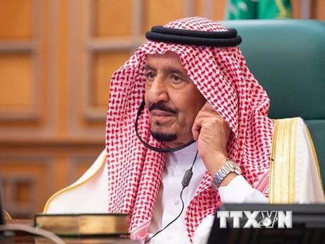 Saudi Arabia nhấn mạnh giải pháp công bằng cho vấn đề Palestine