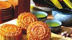 Cách làm bánh trung thu không cần lò nướng: Làm bánh bằng nồi gang đơn giản mà vẫn thơm ngon khó cưỡng