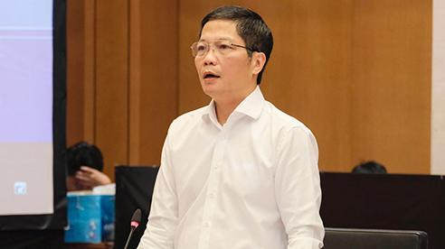 Bộ trưởng Công Thương: Chúng tôi cũng thấy tiếc khi chưa giảm được giá điện