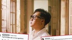 Netizen tràn vào MV comeback của Trung Quân để kể mối tình đầu
