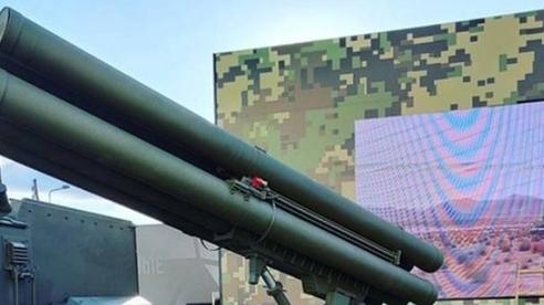 Nga đưa sát thủ diệt tăng Hermes tới Syria