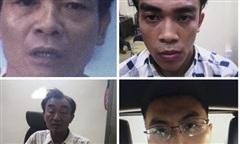 Sắp xét xử vụ đặt chất nổ khủng bố tại trụ sở CAP.12, Q.Tân Bình