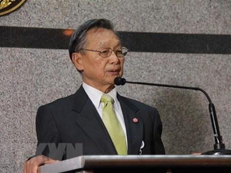 AIPA 41: Thái Lan khẳng định AIPA vững mạnh sẽ tiếp sức cho ASEAN