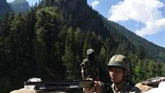 Nổ súng ở biên giới Trung - Ấn, hai bên đổ lỗi cho nhau