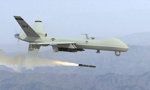 Kỳ 4: Drone nổi lên thành vũ khí ưa chuộng
