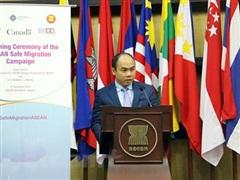 Phó Tổng thư ký ASEAN đề cao vai trò thúc đẩy hội nhập của AIPA
