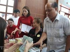 Hơn 950 tỷ đồng đền bù, hỗ trợ cho người dân dự án sân bay Long Thành