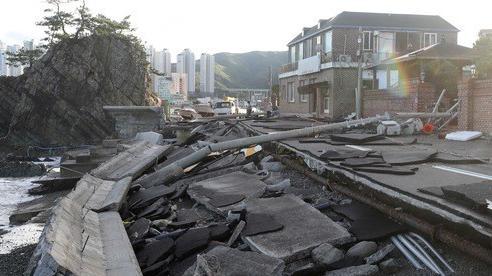 Thời tiết bất thường ở Mỹ, bán đảo Triều Tiên