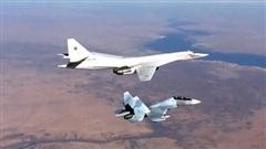 Su-30SM2 mang sức mạnh của Su-35 khi có khách hàng lớn