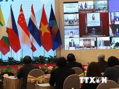 Đoàn kết, hợp tác láng giềng là mục tiêu hàng đầu của AIPA và ASEAN