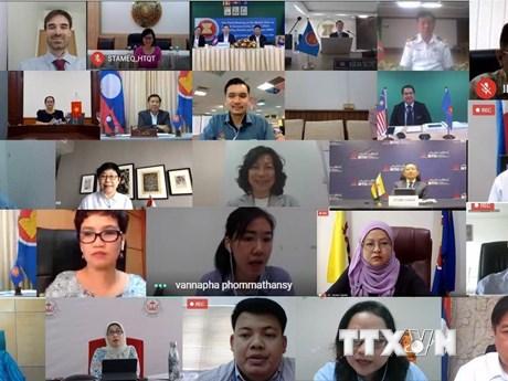 ASEAN: Phối hợp của các cơ quan chuyên ngành về triển khai MPAC 2025