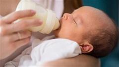 Những loại sữa nào từng nghi có chứa chất cấm?
