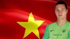 Tuyển Việt Nam 'hụt' Filip Nguyễn, nên mừng thay vì trách VFF