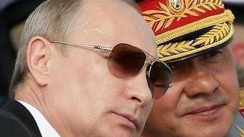 Sao Mỹ-NATO vẫn chọn đối đầu thay cho đối thoại với Nga?