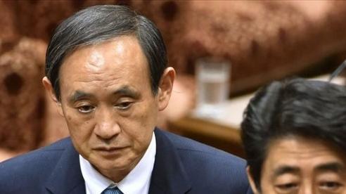 Chánh Văn phòng Nội các Nhật Bản Suga Yoshihide: Phẩm chất 'Chú Lệnh Hòa'