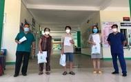 Thêm 4 bệnh nhân được điều trị khỏi Covid-19