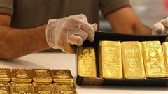 Giá vàng thế giới thấp hơn 2,47 triệu đồng/lượng so với trong nước