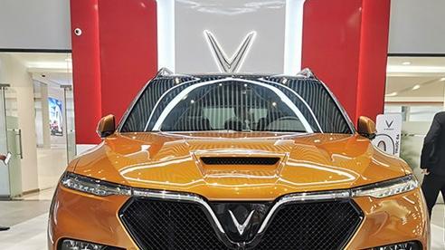VinFast President chỉ có 500 chiếc, giá 3,8-4,6 tỷ đồng