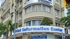 Sắp xếp lại, xử lý các cơ sở nhà đất của Bộ GD-ĐT, Bộ Công thương và Bộ GTVT tại Tp.HCM