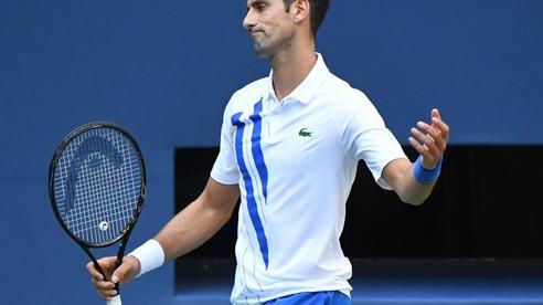 Vết nhơ đáng hổ thẹn của Djokovic