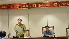 Phát hiện nhiều vi phạm trong hoạt động kinh doanh, sản xuất sản phẩm pate Minh Chay