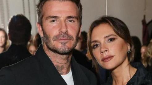 David Beckham và vợ giấu chuyện nhiễm Covid-19?