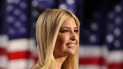 7 sự thật bất ngờ về Ivanka Trump - 'Nàng công chúa tóc vàng nước Mỹ'