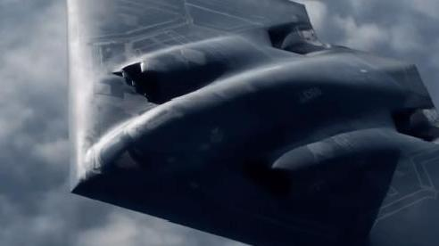 'Bóng ma' B-2 Mỹ luyện công, sẵn sàng phá hủy mục tiêu ở châu Á