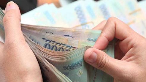 Ngân hàng thừa tiền, lãi suất tiếp tục giảm mạnh