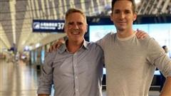 Bị đòi thẩm vấn, hai phóng viên Úc 'chạy gấp' khỏi Trung Quốc