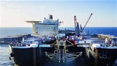 Ba Lan kêu gọi Đức rút khỏi dự án Nord Stream-2