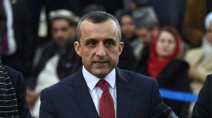 Afghanistan: Đoàn hộ tống trúng bom phục kích, Phó Tổng thống Saleh bị thương, Taliban nói gì?