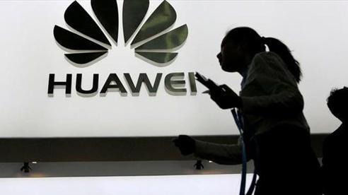 Samsung dừng bán chip cho Huawei