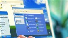 Thống kê bất ngờ: Hàng chục triệu máy tính trên thế giới vẫn dùng Windows XP