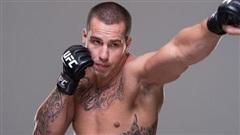 Cựu võ sĩ UFC giành đai vô địch thế giới sau khi có 'một đấm ăn ngay' tại giải MMA đặc biệt ở Brazil