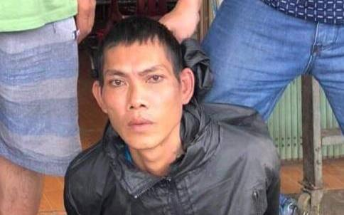 Phạm nhân đang điều trị HIV, phá còng trốn khỏi bệnh viện đã bị bắt giữ