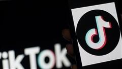 TikTok dính 'phốt' ở Australia