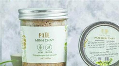 Vụ Pate Minh Chay: Hà Nội mới thu hồi được 141 sản phẩm