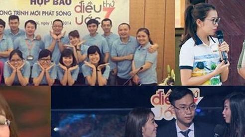 BTV Diệp Chi và hành trình 14 năm gắn bó với VTV
