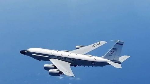 Tiêm kích Nga chặn máy bay trinh sát Mỹ, Thụy Điển và Na Uy; Moscow quan ngại NATO