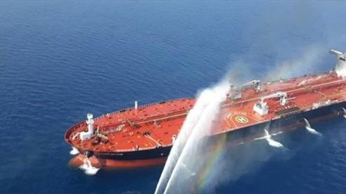 Nhật có thể làm trung gian cho Mỹ và Iran thông qua chương trình đổi hàng