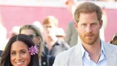 Harry và Meghan vẫn được giữ tước hiệu hoàng gia 'vì Diana'